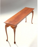 American - Queen Anne Sofa Table
