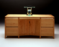 Ming Shaker - Credenza