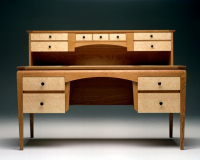 Ming Shaker - Garvey Desk