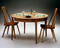 Ming Shaker - Round Table