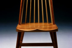 Modern Shaker - Windsor Side Chair