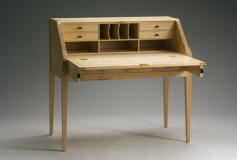 Slant-top Desk for Seldin