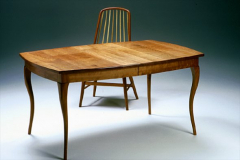 Gazelle-leg Table