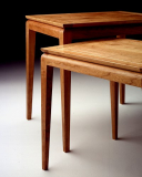 Ming Shaker - Nesting Tables